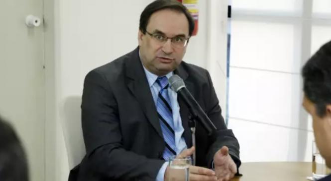 TRE proíbe Luciano Barbosa de fazer campanha no guia do MDB