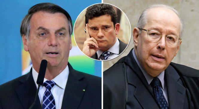 Bolsonaro recorre para não depor pessoalmente no caso Sergio Moro