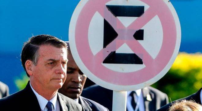 Câmara aprova alterações no Código de Trânsito, que pode ter vetos de Bolsonaro