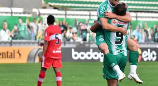 CRB se complica e perde para o Juventude por 2 a 0 no jogo de ida da Copa do Brasil