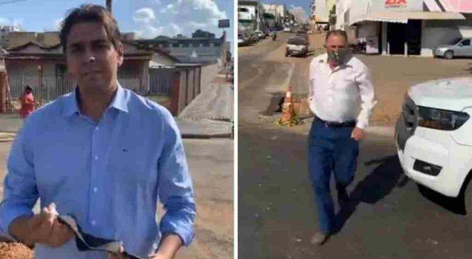 Pré-candidato é morto a tiros em Patrocínio (MG) após fazer denúncia em live