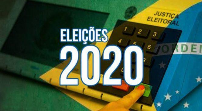 Brasil tem 147,9 milhões de eleitores aptos a votar nestas eleições
