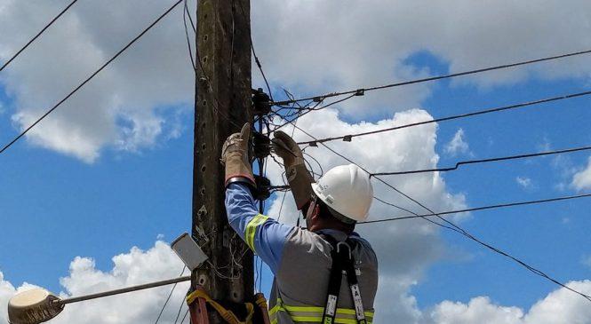 Problema em subestações deixa bairros de Maceió e Marechal sem energia