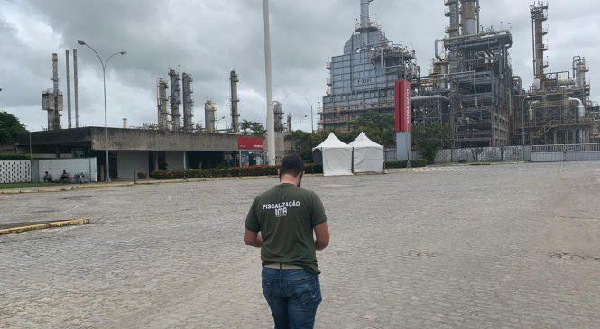 Braskem é autuada pela IMA por irregularidades ambientais
