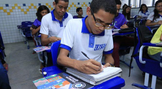 Educação de Alagoas ultrapassa metas do Ideb nos anos iniciais e finais do ensino fundamental em 2019