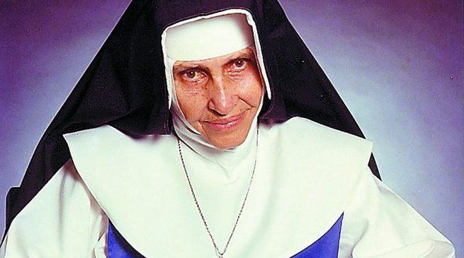 Fátima Canuto propõe criação da Comenda Irmã Dulce