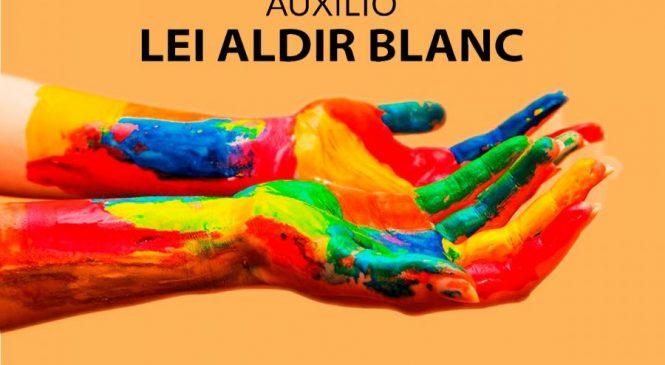Decreto em Maceió regulamenta aplicação dos recursos da Lei Aldir Blanc