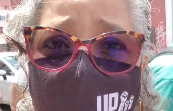 Lenilda Luna se posiciona contra privatização da Casal
