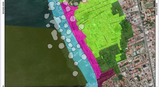 Mapa de Setorização de Danos provocados pela Braskem tem versão atualizada após estudos