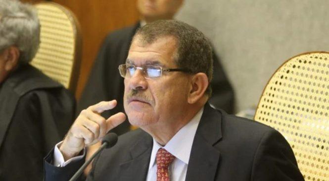 Filho de Humberto Martins, presidente do STJ, está entre denunciados na Lava Jato