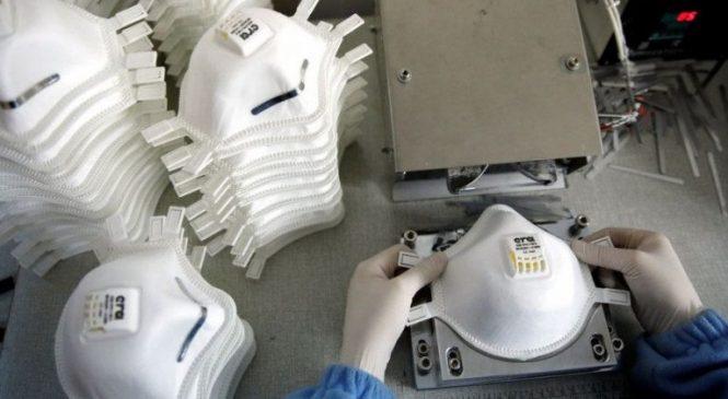 Vai à Câmara projeto que libera recursos do Suas para compra de máscaras e álcool em gel