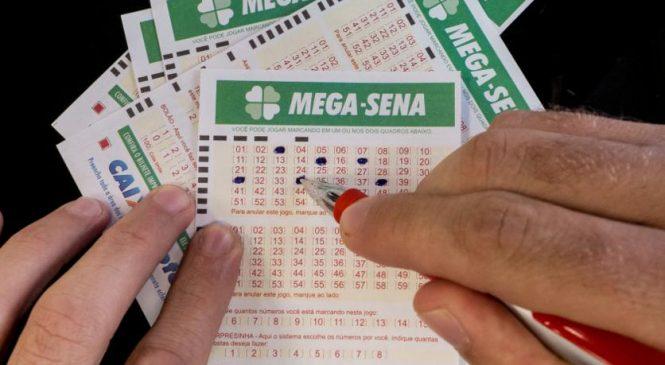 Mega-Sena pode pagar R$ 29 milhões nesta quarta