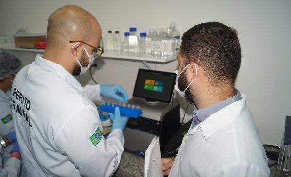 'Robô' chega para agilizar exames de DNA do Instituto de Criminalística de Alagoas