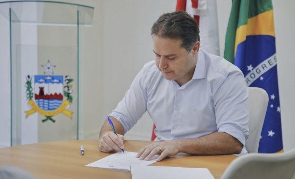 Renan Filho promove mudanças em Secretarias e Kelmann Vieira assume a Seprev