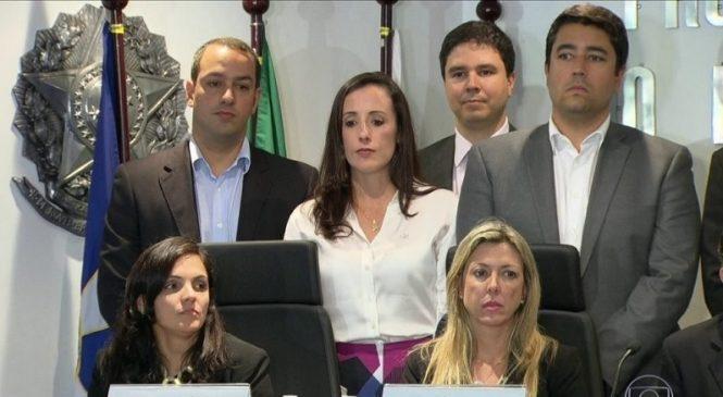 Procuradores da Lava Jato de SP pedem demissão