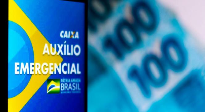Novo auxílio de R$ 300 começa hoje para Bolsa Família