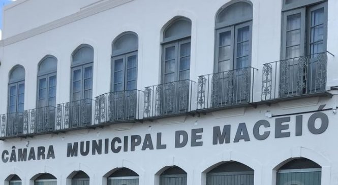Câmara de Maceió aprova PL que suspende repasses dos pagamentos da previdência