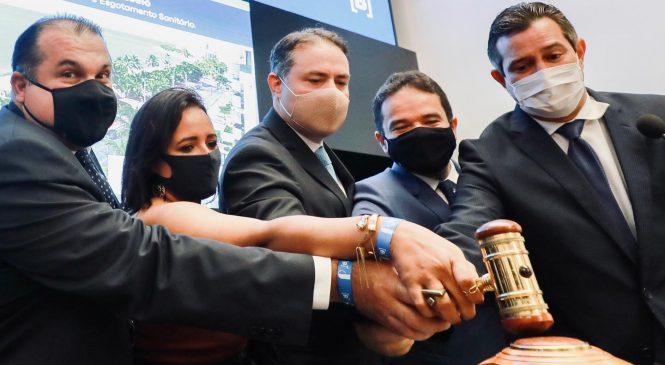 STF confirma que R$ 2 bilhões pagos pela BRK são do Estado, não de municípios alagoanos