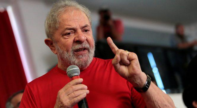 STF abre caminho para Lula conseguir anular condenações da Lava Jato
