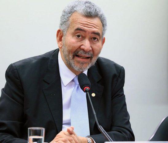 Paulão quer Câmara investigando espionagem da CIA no serviço de criptografia do Brasil