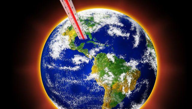 Setembro de 2020 foi o mês mais quente da história