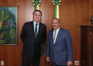 PF encontra dinheiro na cueca do vice-líder do governo Bolsonaro