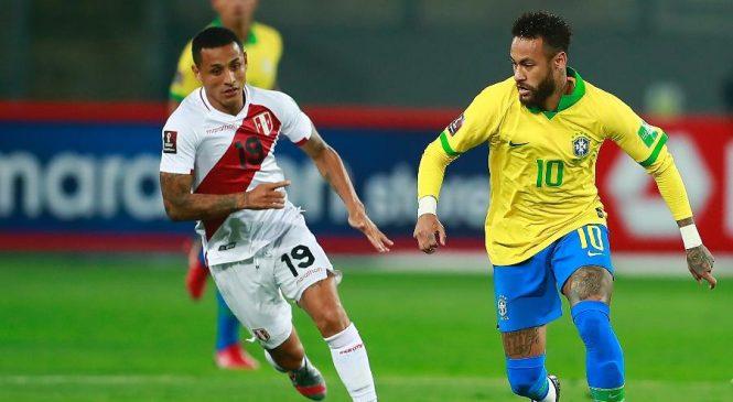 """""""210 milhões em ação"""": Estatal exibe jogo do Brasil mandando abraços para Bolsonaro"""