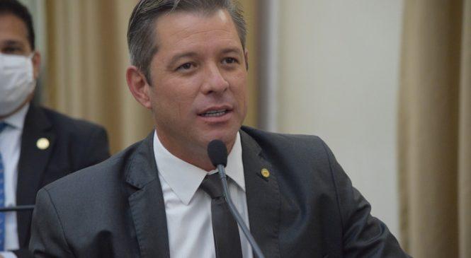Cabo Bebeto pede cancelamento da concessão da Veleiro