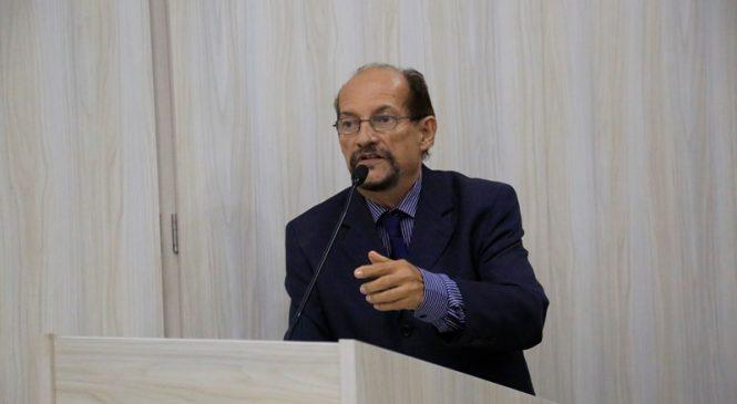 Cleber Costa classificou PL do Iprev como autoritária, imoral e monocrática