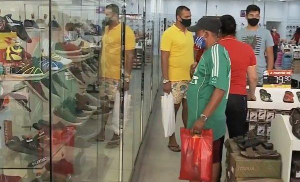 Consumo das Famílias recua 13,24% de janeiro a setembro em Maceió
