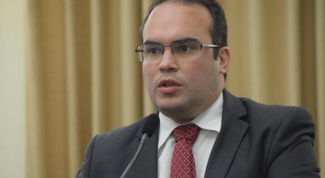 Governo de AL está proibido de repassar recursos ao Consórcio Nordeste