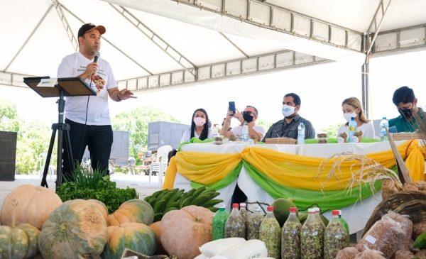 Emater lança PAA em Arapiraca, com mais de R$ 2 mi investidos no Agreste