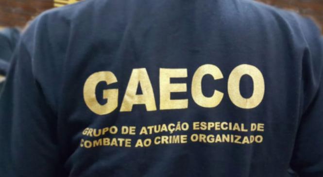Ex-secretário de município no Sertão de Alagoas é preso em operação no Agreste