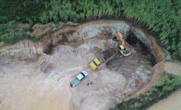 Operação no Litoral Norte de Alagoas lavra oito autos de infração por crimes ambientais