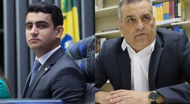 Ibrape: Alfredo Gaspar e JHC mantêm liderança na disputa de Maceió