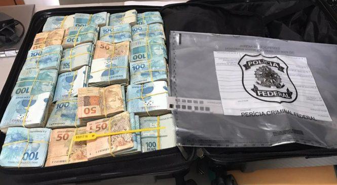 Prejuízos de R$ 12 milhões: PF deflagra em Alagoas a operação Seguro-Mamata