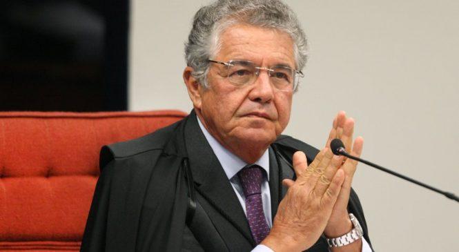 Pedido de Bolsonaro para barrar decretos de três estados é negado por Marco Aurélio no STF