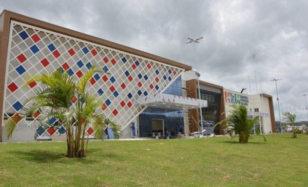 Hospital Regional da Mata atendeu mais de 300 pacientes em uma semana