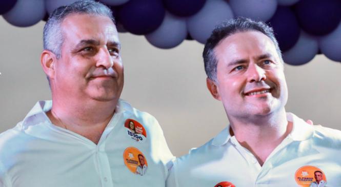 TRE/AL manda Renan Filho retirar propaganda eleitoral das suas redes sociais