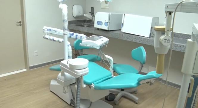 Fórum de Maceió ganha novo espaço para Departamento de Saúde