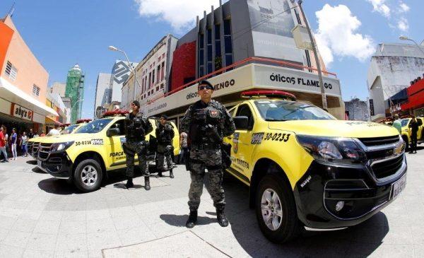 Alagoas tem maior queda do país na taxa de mortes por 100 mil habitantes