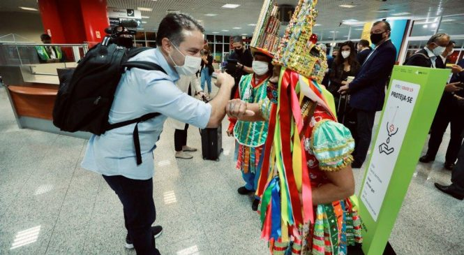 Fecomércio: Voo direto da Europa para Maceió fortalecerá setores de Turismo e Serviço
