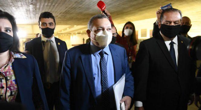 Kássio Nunes Marques é aprovado no Senado como novo ministro do STF