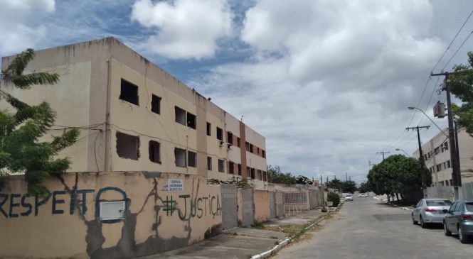Vote de forma apaixonada e bela, mas antes passe no bairro do Pinheiro