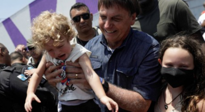 Bolsonaristas e extremismo saem derrotados nesta eleição
