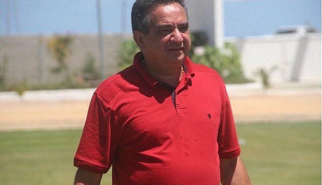 Marcos Barbosa diz que segue procurando por goleiro e atacante para o CRB
