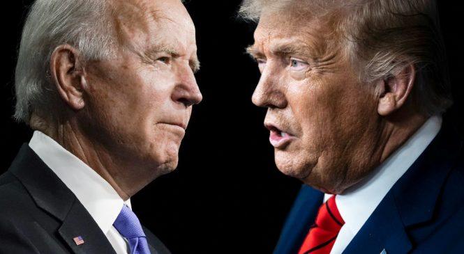 Biden vira em Michigan e reforça previsão de vitória na eleição americana