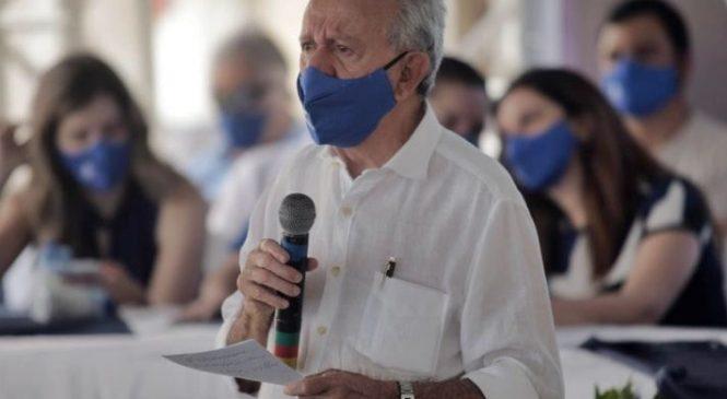 Pesquisa TDL aponta Biu de Lira com mais de 70% dos votos válidos na Barra de São Miguel