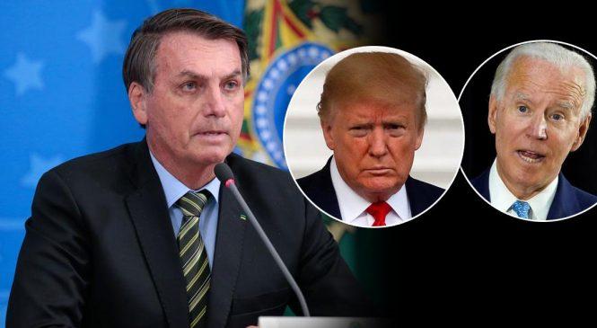 Milícias armadas, risco de guerra civil e as implicações no Brasil: A eleição nos EUA