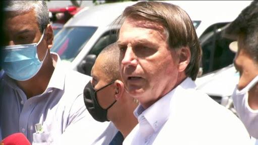Políticos criticam Bolsonaro após Brasil atingir marca de 250 mil mortos por Covid-19